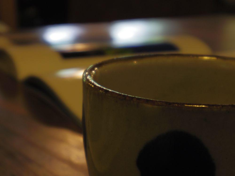ハコニワのカフェ