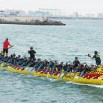 5月の人気イベント「那覇ハーリー2015」へ行ってきました!