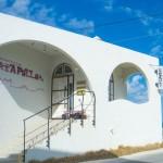 海辺のイタリアン「食堂APOLLO」