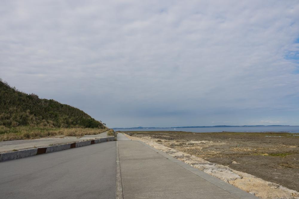 テダ御川への行き方