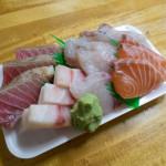 お酒が持ち込める鮮魚店「つかさ屋」。美味しすぎる刺身に舌鼓!