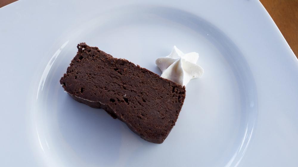 チョコテリーヌ