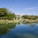 世界遺産の庭園「識名園」で、琉球王朝の別荘をめぐる。