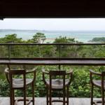 カフェ土花土花 ー 恩納村の海を見ながら食べるピザが絶品