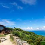 沖縄本島随一の絶景カフェ くるくま