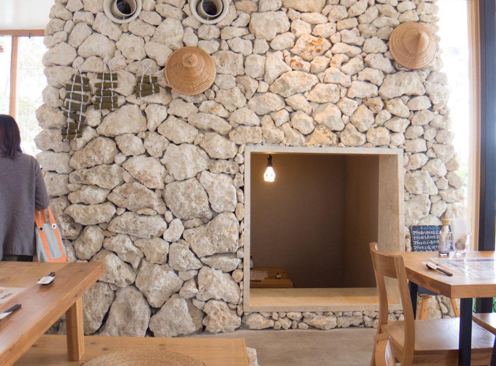 漁民食堂の個室