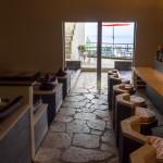 【閉店】イタリアンカフェ「燈 Lampada」 – 眺めがいい高台オーシャンビュー