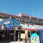 海の駅あやはし館 –  海中道路の真ん中にある休憩スポット