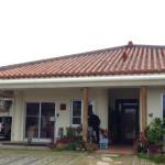 宮古島の沖縄そば「古謝そば屋」で、ゆったりランチ