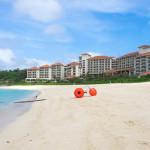 ブセナビーチ – リゾートホテル「ブセナテラス」の極上ビーチ