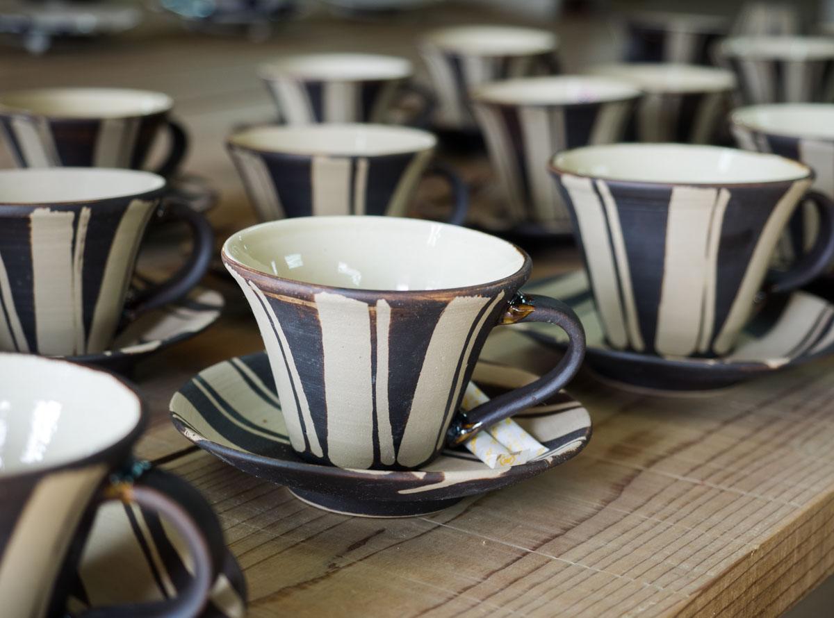 コーヒカップ