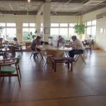 電源・wifi完備!宜野湾の高台にある「カフェユニゾン」