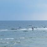沖縄のサーフポイント「スーサイド」- サーファーに人気のスポットです