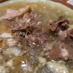 ひと味違う沖縄料理を食べたい方へ!山羊汁・あひる汁が食べられる「まんぷく食堂」