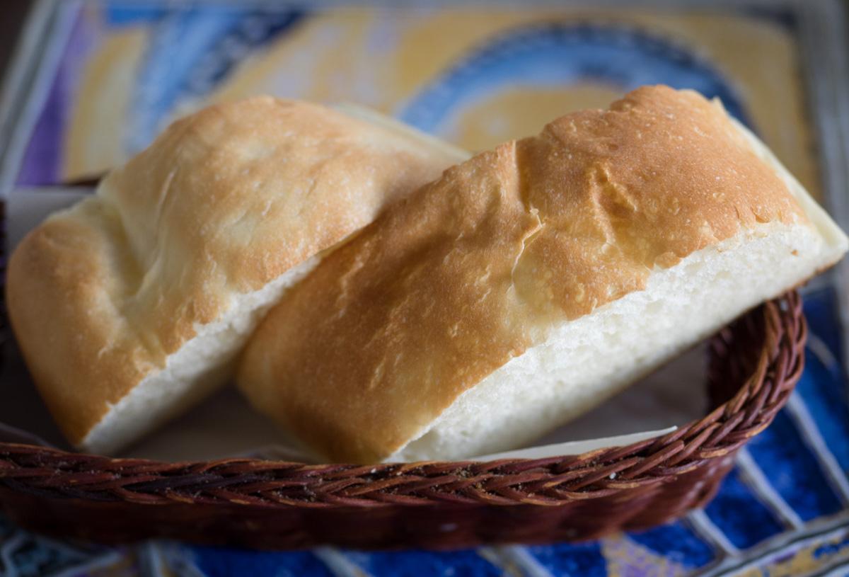 パンのセット