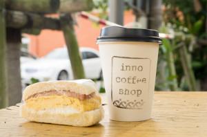 inno coffee shop