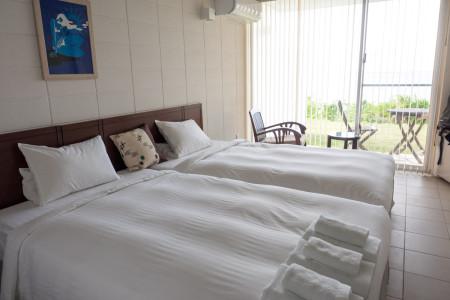 413はまひがホテルの室内写真