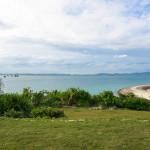 海中道路から車で行ける離島「浜比嘉島」