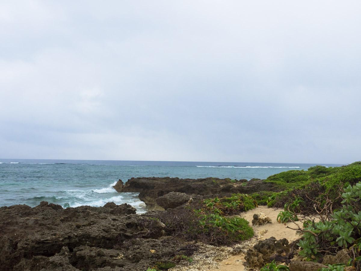 カベール岬