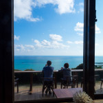 絶景カフェ「くるくま」でランチ。本格タイ料理のメニューがたくさん!