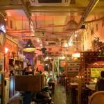 国際通り・牧志駅近くのハンバーガーショップ「アメリカ食堂」