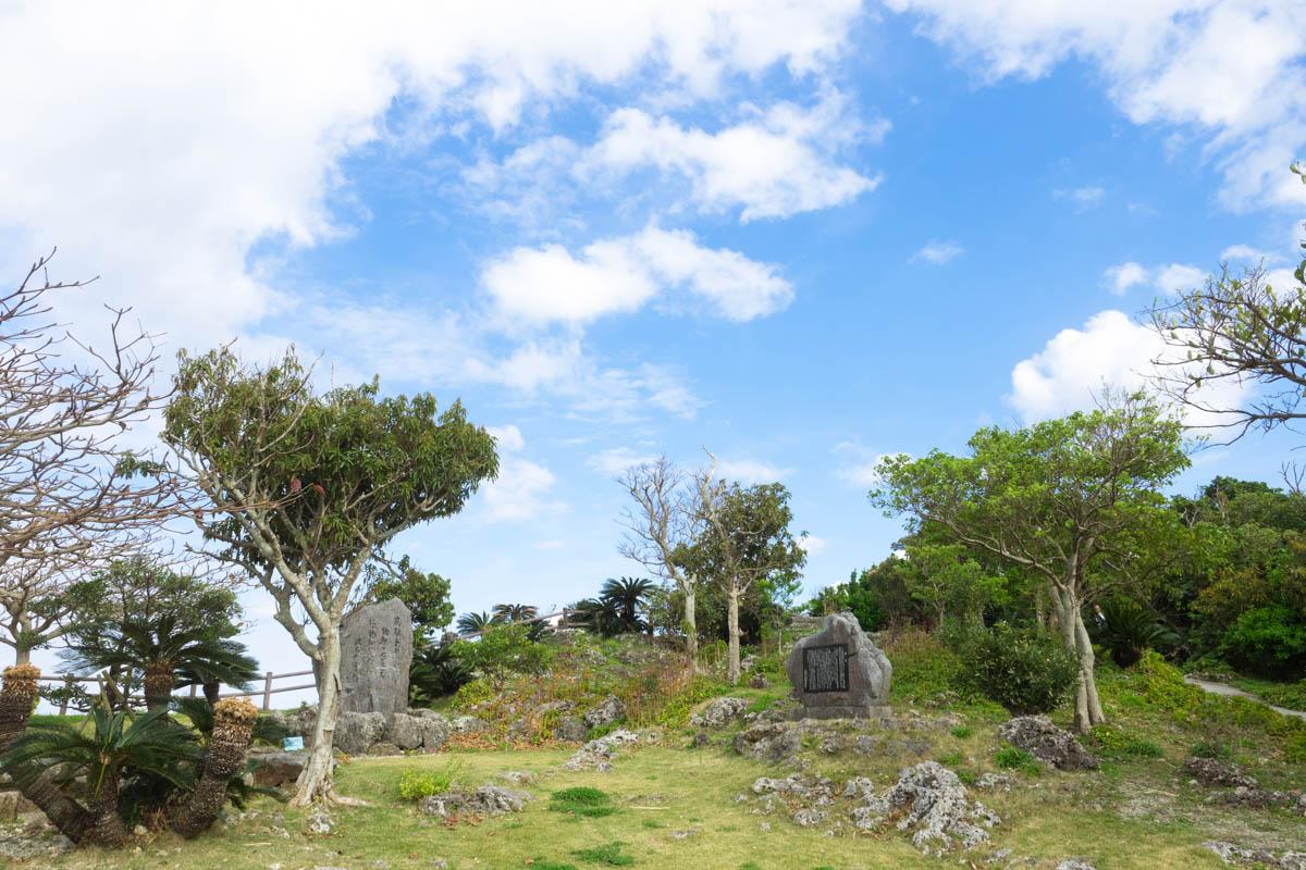 シヌグ堂遺跡