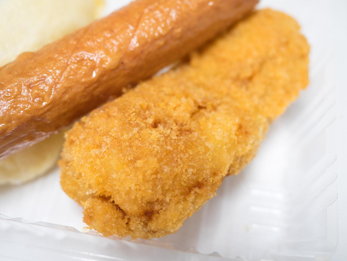 丸一食品のにんにくチキン