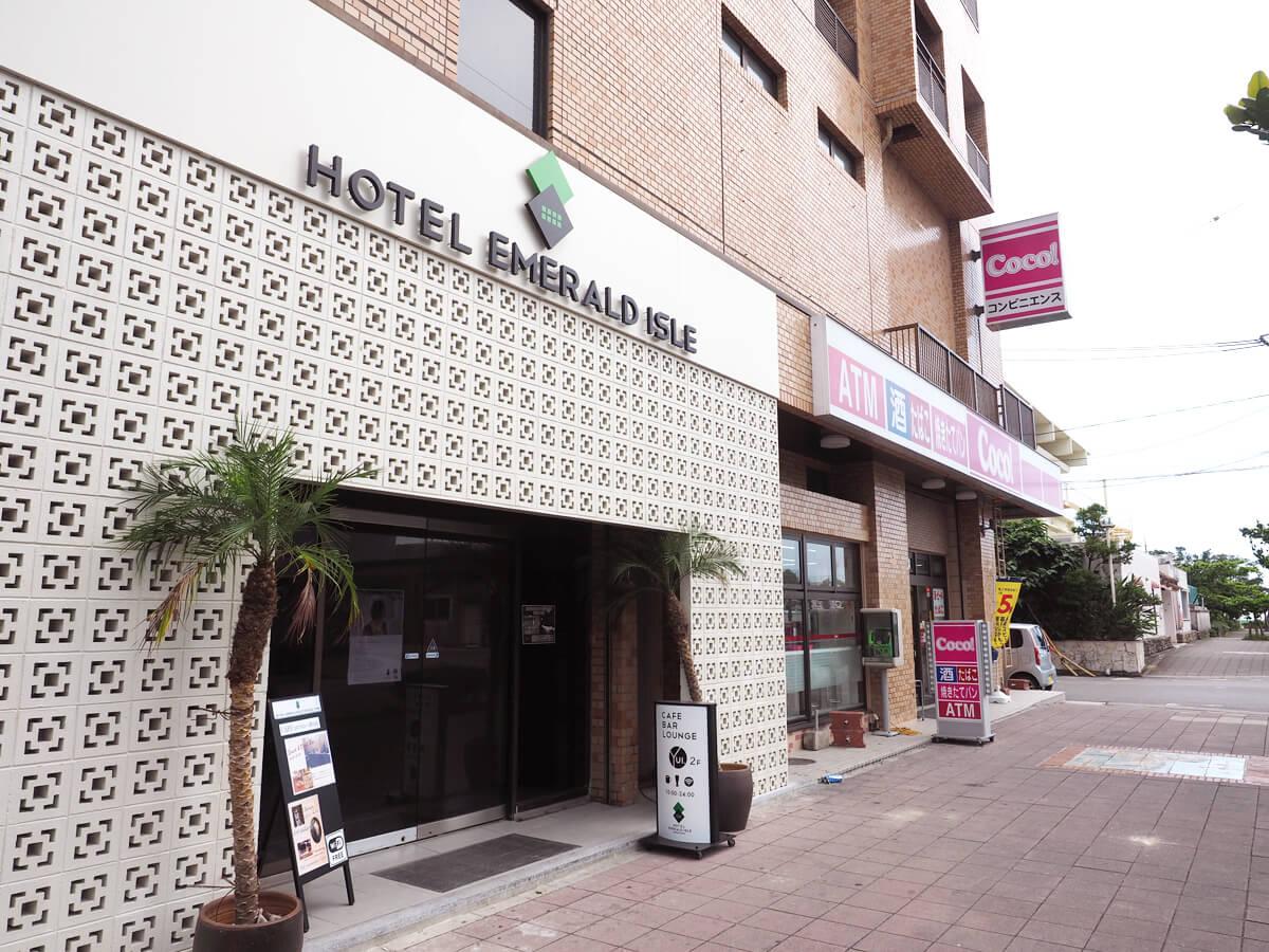 石垣島のリノベーションホテル