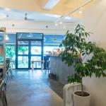 沖縄の日常を豊かにするカフェを見つけました。Krampcoffeestore(クランプコーヒーストアー)