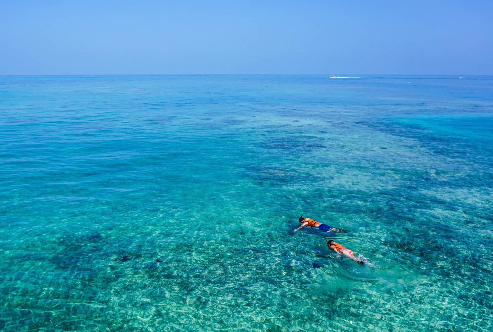 沖縄の海は、マリンスポーツで楽しもう!おすすめのマリンアクティビティ特集