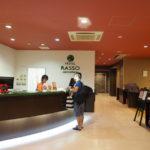 「ホテルラッソ アビアンパナ石垣島」サービス精神溢れる、コスパの良いホテル