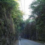 高さ20mの絶壁が囲む。うるま市の隠れスポット「ワイトゥイ」