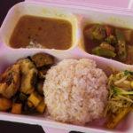 一口食べたら優しさが広がるネパール風カレー「ナイスネス(niceness)」