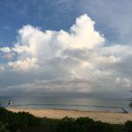 海と川を一度に楽しめる!やんばる東村の静かなビーチ「福地川海浜公園」