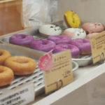 やさしい味と、ほどよいもちもち感!ドーナツ専門店「フロレスタ 新都心店」