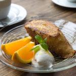 ブラッスリーで食べる絶品フレンチトースト「ブラッスリー エスプリ(Brasserie Esprit)」