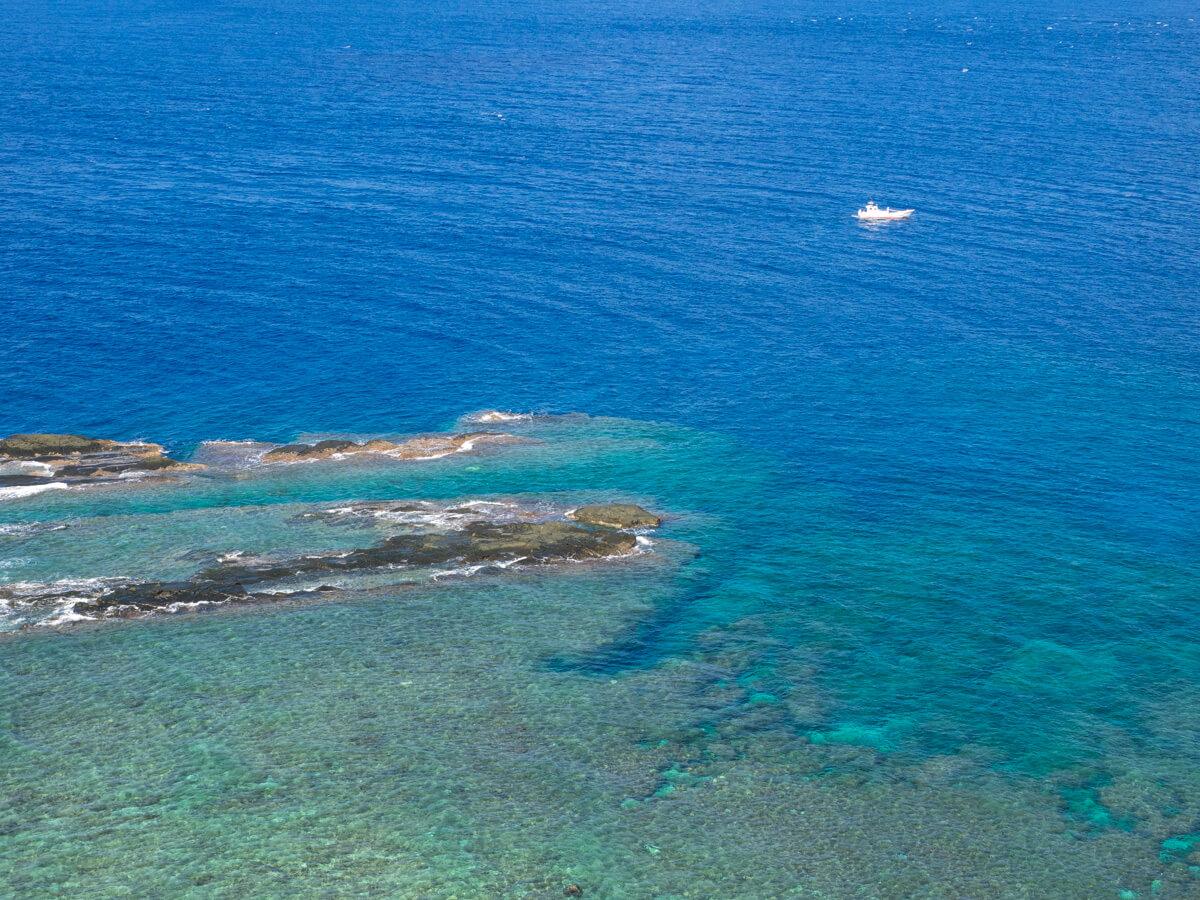与那国島の絶景