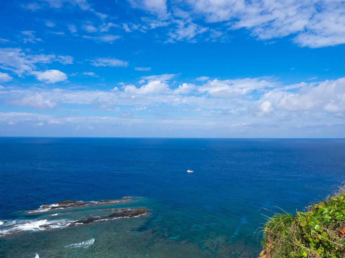 与那国島の絶景スポット