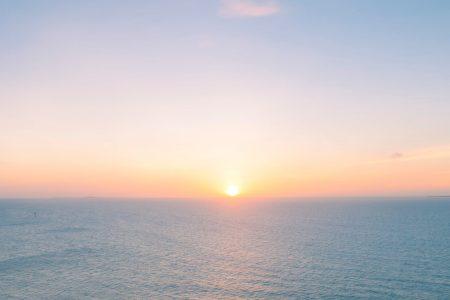 沖縄でオススメの朝日・初日の出スポット