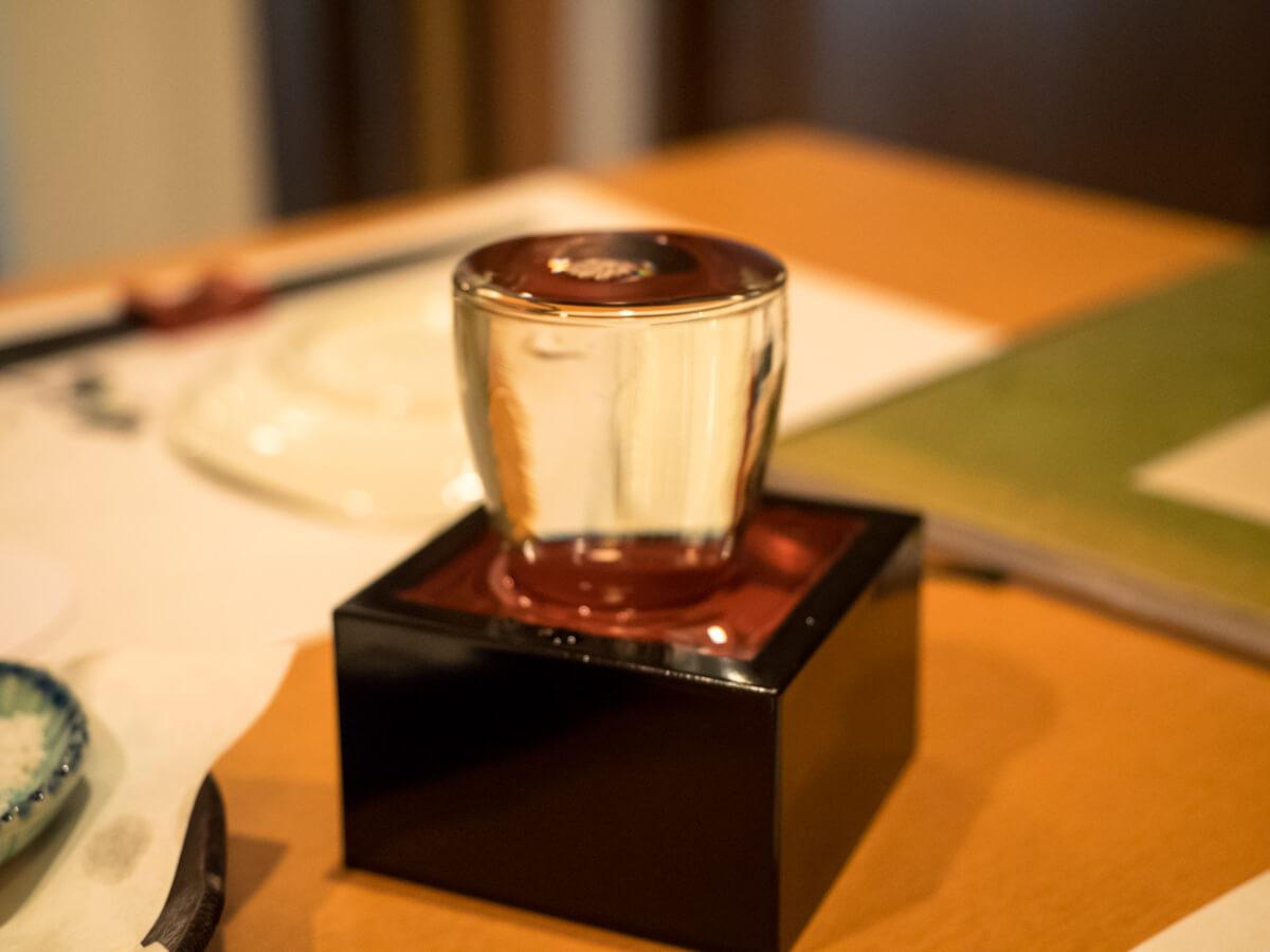 日本酒、久保田の百壽