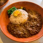 与那国島でカレーランチ!おしゃれな橙 cafe+ Yonaguni(ダイダイカフェ)