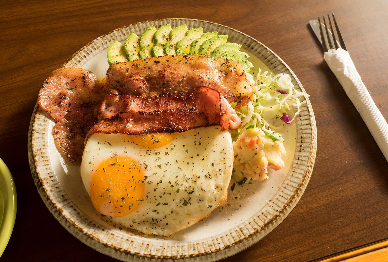 沖縄でおいしい朝食が食べられるお店・カフェまとめ特集