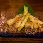 かけつけ一杯の沖縄料理に「沖縄居酒屋なかや」。島唄ライブも。