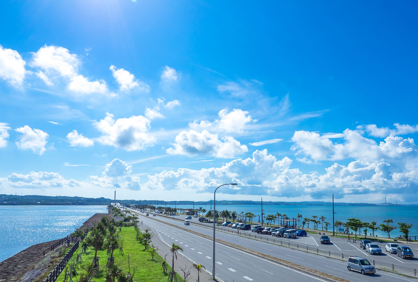 沖縄 ドライブ スポット