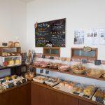 うるま市の食材を使ったパン屋「パンの木」をカフェ「ゆくれれ」でいただく