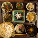 島やさい食堂てぃーあんだ。沖縄の島野菜が美味しい、極上の手づくりごはん
