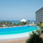 子ども連れに人気の「沖縄かりゆしビーチリゾート・オーシャンスパ」に宿泊してきました