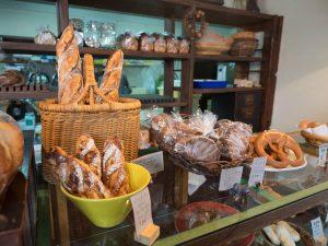 内田製パンのハード系