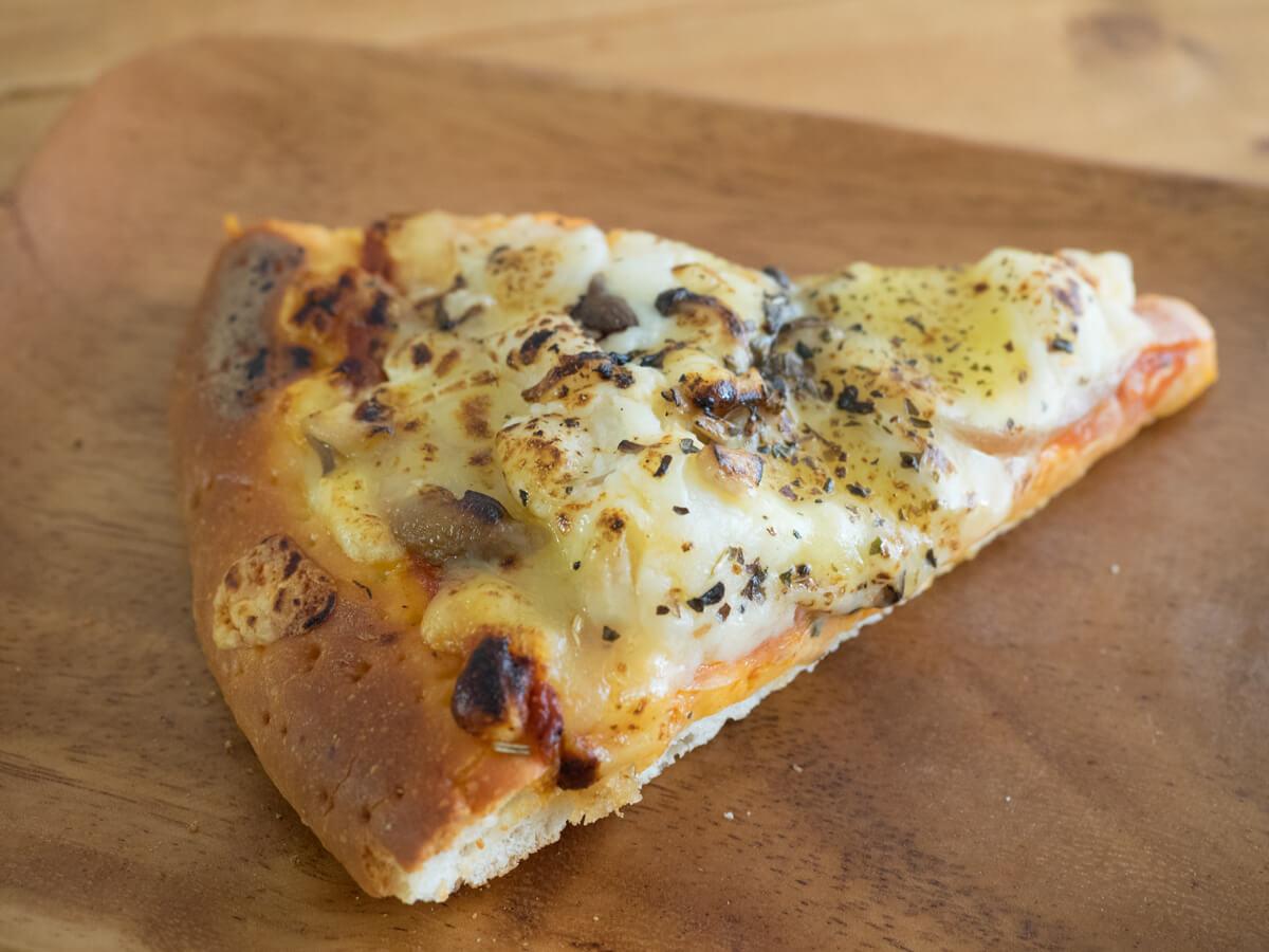 日替わりピザ