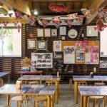 名護漁港の水産物直売所で海鮮丼・天ぷらを手軽にテイクアウト
